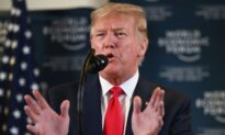 Trump: Hong Kong, Human Rights Are Part of China Trade Talks