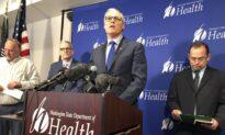 Washington State Employee Says Gov. Jay Inslee's Vaccine Mandate is Demoralizing