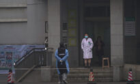 China Quarantines Wuhan Over Coronavirus Outbreak