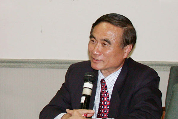 Dr. Michael Ming-Chiao Lai, a distinguished member of Taiwan's Academia Sinica and known as the father of coronavirus research in Taiwan, was a major contributor to the successful SARS control in Taiwan back in 2003. He shared some preventative tips with The Epoch Times on Jan. 21. (The Epoch Times)