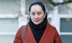 Huawei Seeks to Access HSBC Files in Bid to Prevent Meng Wanzhou Extradition