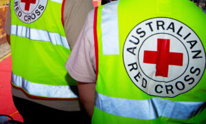Red Cross Australia Sparks Anger Over Spending of Bushfire Donations