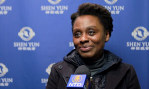Award Winning Playwright: Shen Yun Is a 'Rare Opportunity'