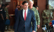 Hardest Challenge in Military Tech Race is Risk Aversion, Says Esper