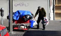 Homelessness Key Issue at 2020's First Budget Hearing in California