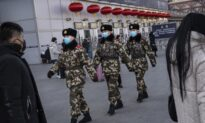 Spy Agency Official Takes Helm at China's Petition Office