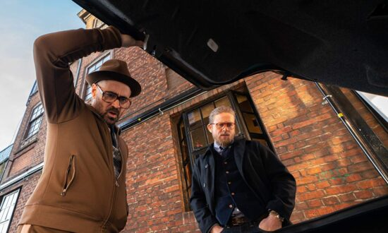 Film Review: 'The Gentlemen': Guy Ritchie Rests on Laurels and That's Rather Fun