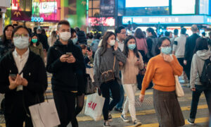 Hong Kong Academics Call For 'Draconian' Measures to Curb Spread of China Coronavirus