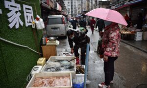 China Virus Outbreak Pressures Already Weakened Economy