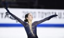 Figure Skating: Liu Defends US Title With Flawless Free Skate