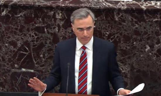 Impeachment Trial Live Updates: GOP Senators Suggest Witnesses