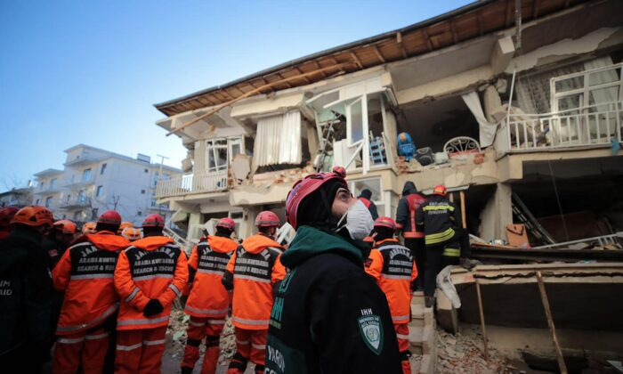 turkey earthquake - photo #28