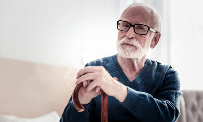 Boomers are entering their frail years—and America isn't ready.(Dmytro Zinkevych/Shutterstock)