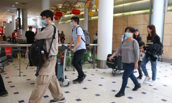 First Case of Coronavirus Confirmed in Australia