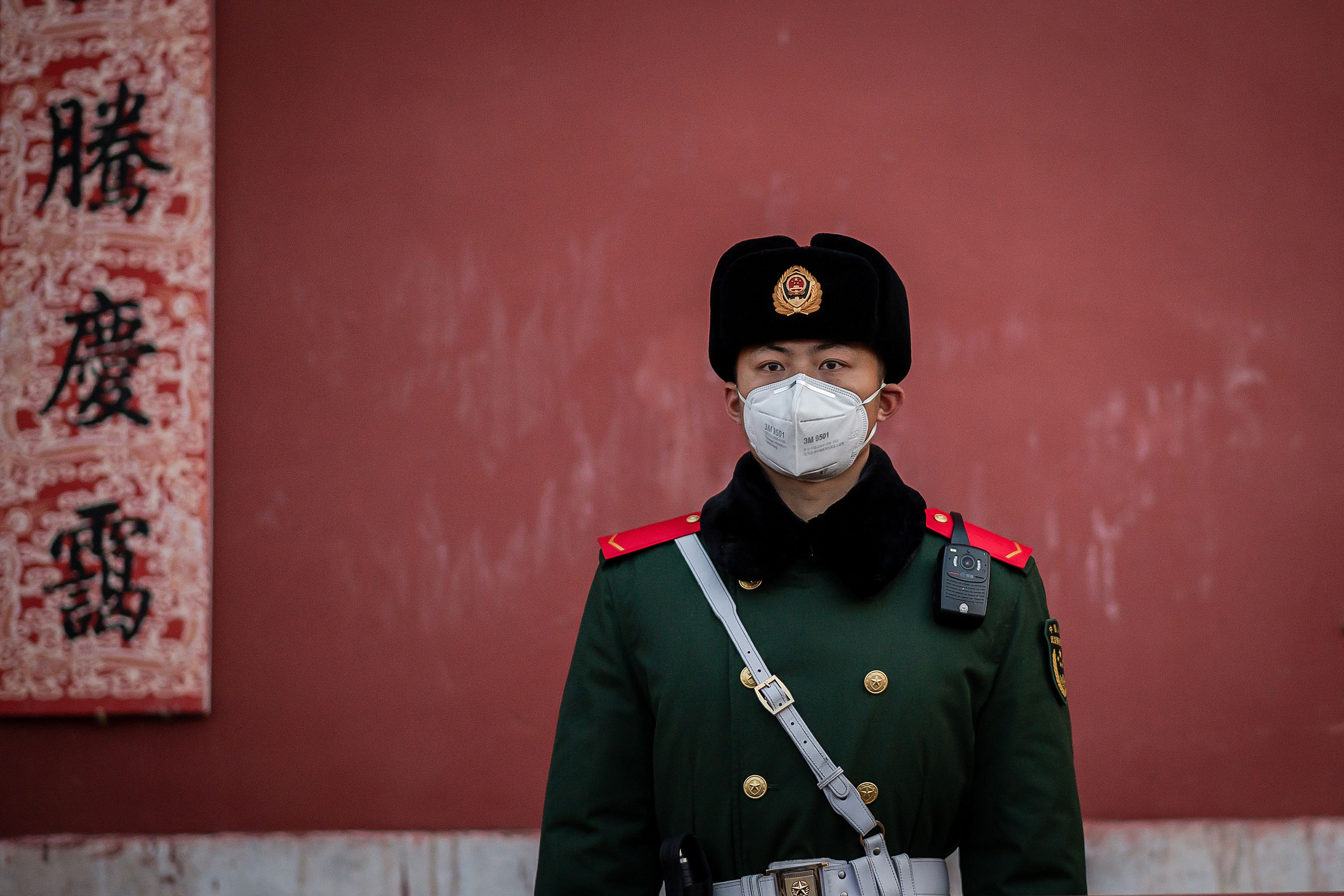 China Sets up Epidemic Control Group Amid 'Accelerating Spread' of Virus