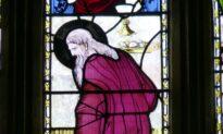 The Patron Saint of 'Woke' and Virtue-Signaling