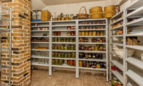 13 Survival Foods That You Should Always Store in Your Emergency Pantry