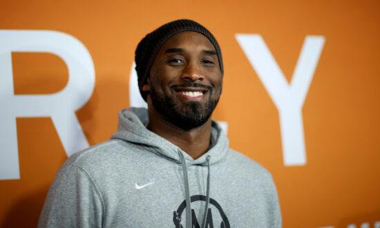 World, Sports Figures React to Kobe Bryant's Sudden Death