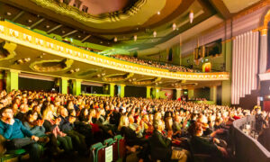 'This speaks to me,' Says Software Head of Product About Shen Yun