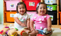 Mom Shares the Joy of Raising One-in-a-Million Identical Twins With Down Syndrome