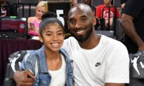 Kobe Bryant's 13-Year-Old Daughter Gianna Also Died in Crash: NBA Commissioner