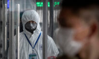 Panic Stirs in Chinese City Where Deadly Virus Broke Out