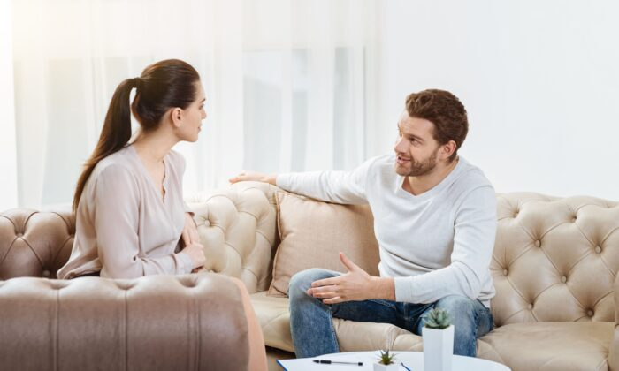 Having someone who encourages your feelings of indignation can propel you toward more intense conflicts, research finds. (Dmytro Zinkevych/Shutterstock)