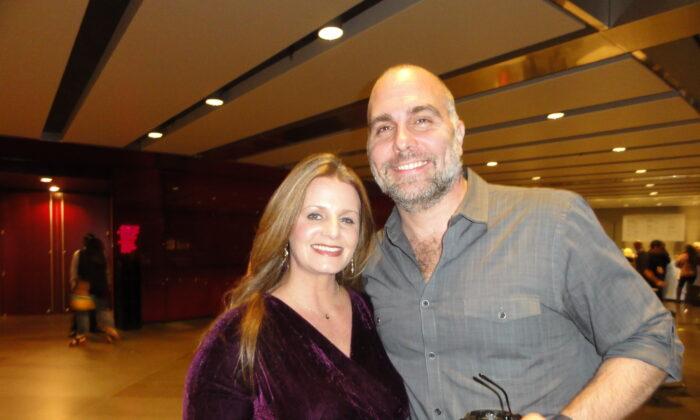 Shen Yun in Dallas: Rejuvenating and Uplifting