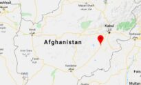 Boeing Plane Crashes in Central Afghan Province, Details Unclear