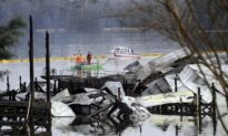 Alabama Fire Chief Confirms 8 Deaths in Boat Dock Fire