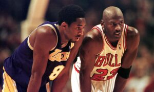 Michael Jordan, Phil Jackson Respond to Kobe Bryant's Death