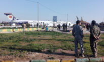 Iranian Passenger Plane Slides Off Runway Into Highway, Passengers Safe