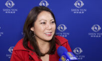 Emmy Winning News Anchor: Shen Yun Has 'Exploded Into a Phenomenon'