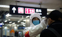 Beijing Extends New Year Holiday as Conoravirus Death Toll Continues to Rise