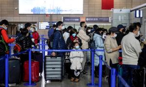 US Raises China Advisory to 'Do Not Travel' Due to Coronavirus