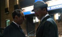 Film Review: 'Ironbark': Cold War Spy Thriller Reaches Deep