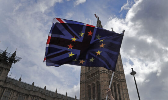 Brexit Trade Deal Approved by UK House of Commons