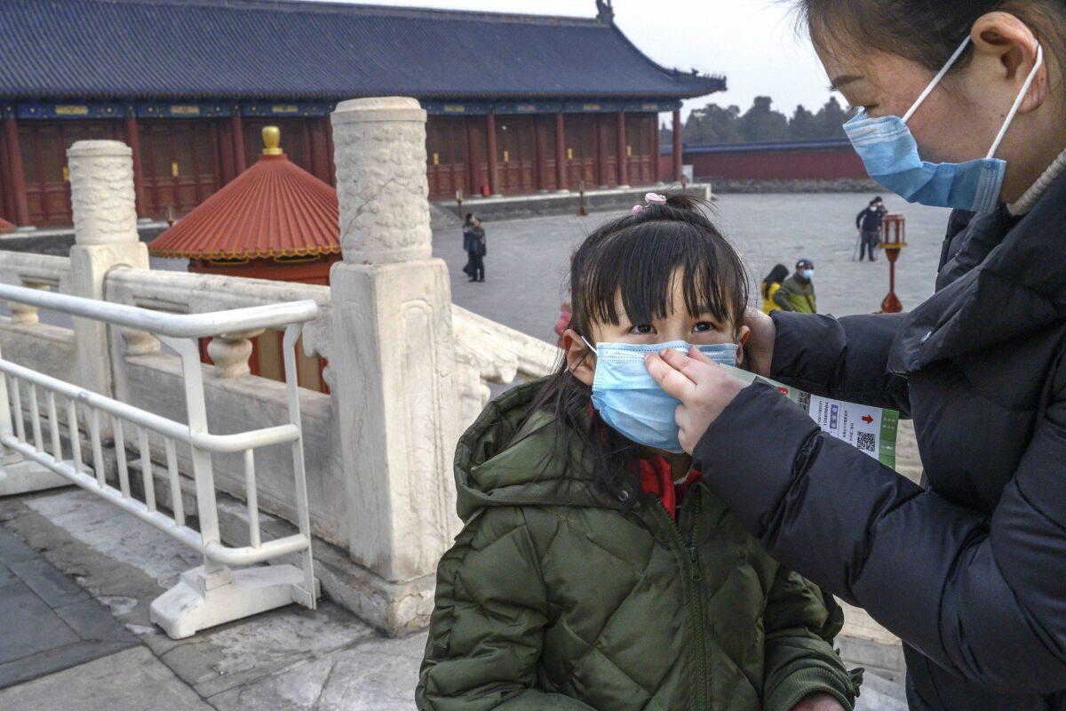 Flu, HIV Drugs Appear to Help Fight Coronavirus: Thai Doctors