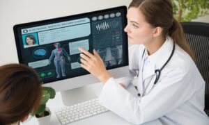Electronic Health Records Creating New Era of Health Care Fraud