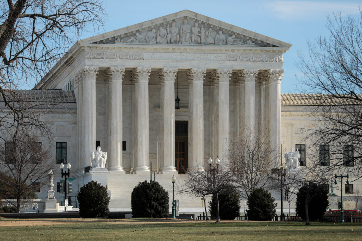 Christian Students Ask Supreme Court to Review Case Over Free Speech Rights on Campus