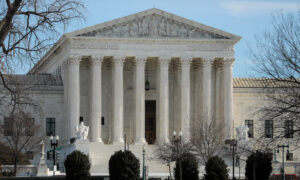 Supreme Court Considers Ban on Encouraging Illegals to Stay in US