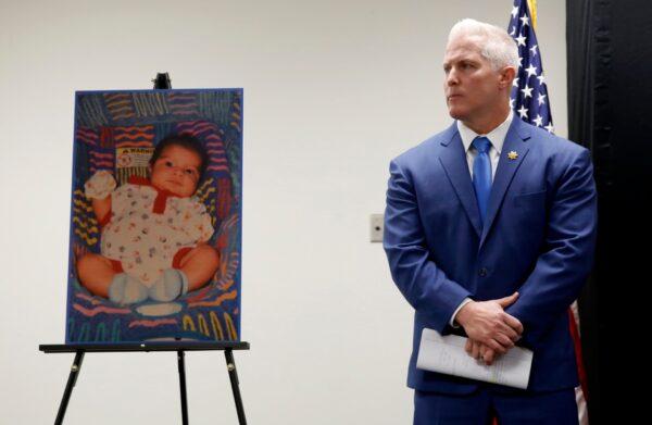 Infants Deaths-California