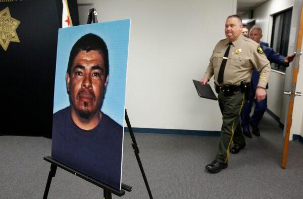 Paul Perez-5 Infants Deaths-California