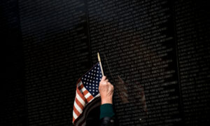 Letter to the Editor: A Message to All Vietnam War Veterans