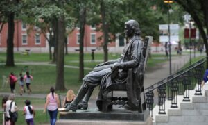 Harvard Tells Professors to Trust That Students Won't Cheat When Taking Online Tests