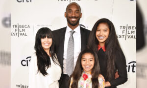 Kobe Bryant and Daughter Attended Church Before Fatal Crash: Priest
