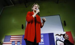 Elizabeth Warren Offers Infectious Disease Plan Amid Coronavirus Outbreak