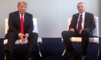 Trump Discusses Syria, Libya With Turkey's Erdogan: White House