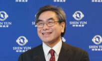 Japanese Consulting Firm Owner Marvels at Shen Yun's Trendsetting Role
