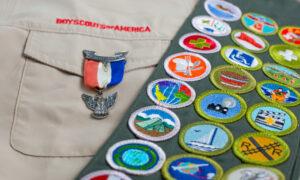 On My Honor: A Memorandum to America